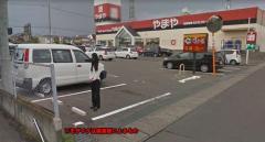 ストリートビューに映り込む駐車場に立ってる女性が怖い!