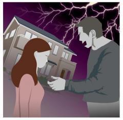 20分にわたり妻に暴行、死亡させた夫 猶予付き判決の理由とは