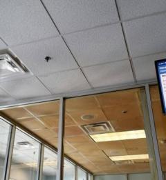 喫煙の恐怖! 空港の喫煙室で撮影された『1枚の写真』