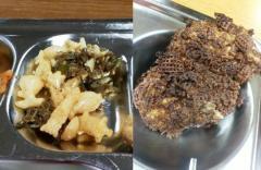 大爆笑 韓国の給食にスナック菓子が登場しネットでも騒然