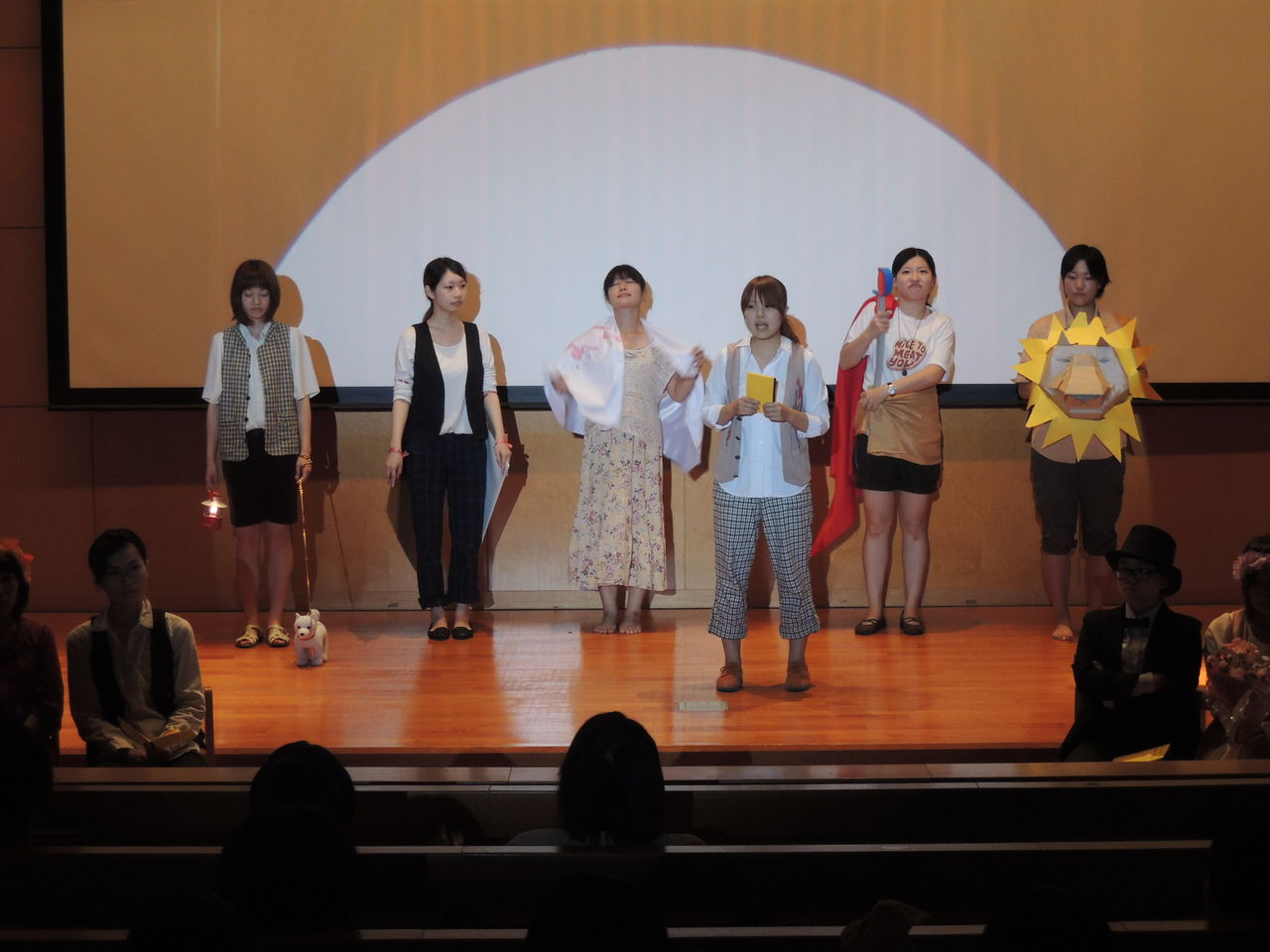 2013年07月 : 吉本新奇劇 よしも ...