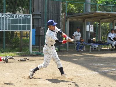 BT野球部戦 2014-5-10 286