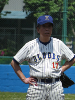 BT野球部戦 2014-5-10 042