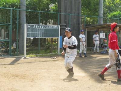 BT野球部戦 2014-5-10 304