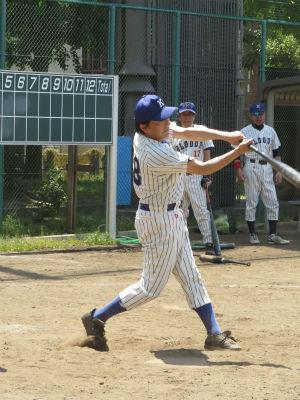 BT野球部戦 2014-5-10 218