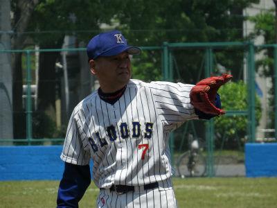 BT野球部戦 2014-5-10 037