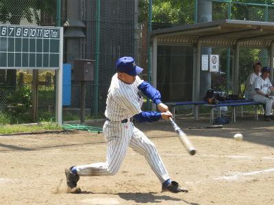 BT野球部戦 2014-5-10 206