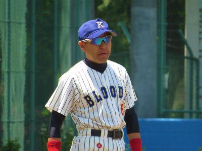 BT野球部戦 2014-5-10 082
