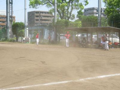BT野球部戦 2014-5-10 027