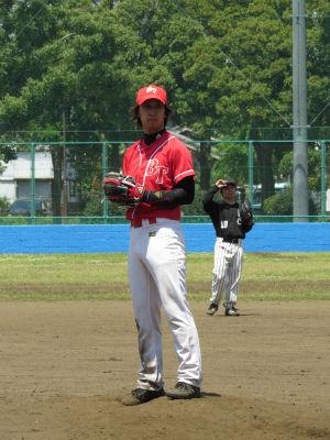 BT野球部戦 2014-5-10 148