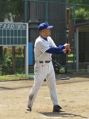 BT野球部戦 2014-5-10 201