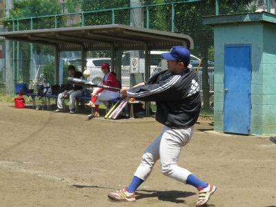 BT野球部戦 2014-5-10 226
