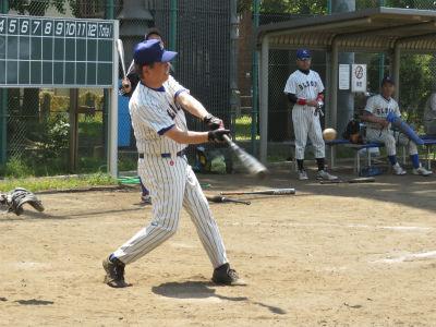 BT野球部戦 2014-5-10 222