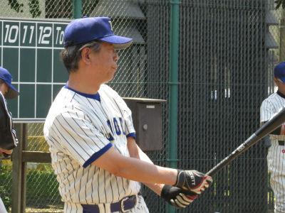 BT野球部戦 2014-5-10 131