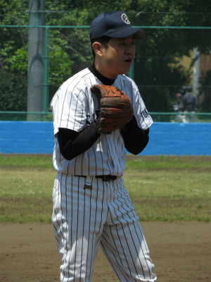 BT野球部戦 2014-5-10 040