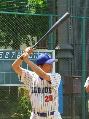 BT野球部戦 2014-5-10 210
