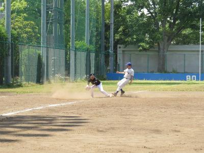 BT野球部戦 2014-5-10 169