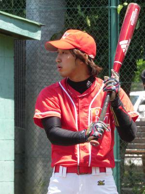 BT野球部戦 2014-5-10 094