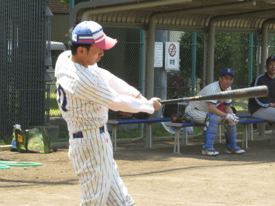 BT野球部戦 2014-5-10 075