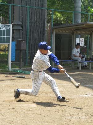 BT野球部戦 2014-5-10 271