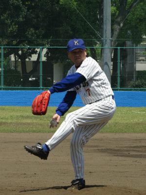 BT野球部戦 2014-5-10 023