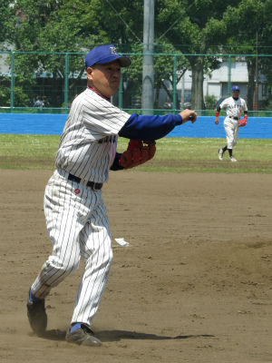 BT野球部戦 2014-5-10 110