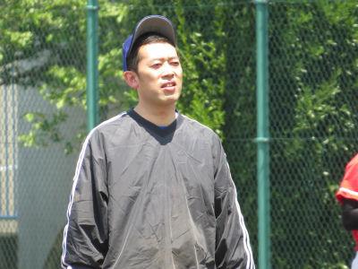 BT野球部戦 2014-5-10 088