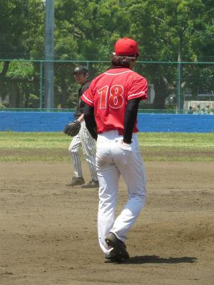 BT野球部戦 2014-5-10 058