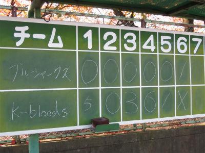 kbloods vs ブルーシャークス戦2013-11-16 340