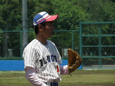 BT野球部戦 2014-5-10 018