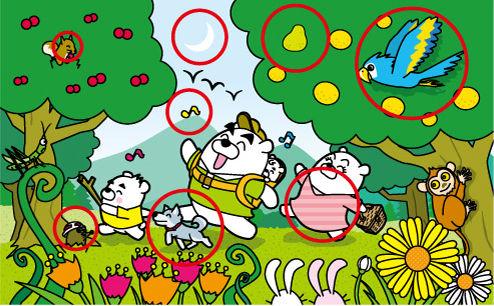 4コマ漫画「ちびといつまでも」-100213_M-king_ol2.jpg