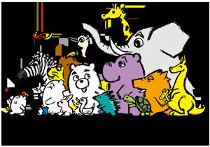 4コマ漫画「ちびといつまでも」-090610.gif
