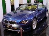 BMWアルピナ B6クーペ