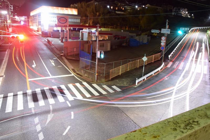 深夜街道2