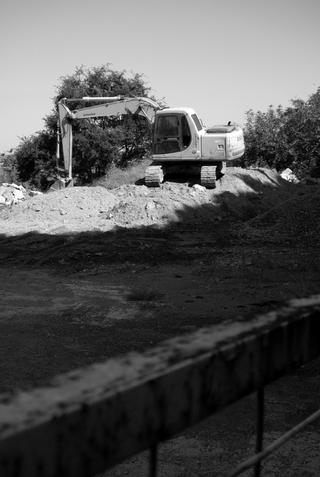 「採石場」