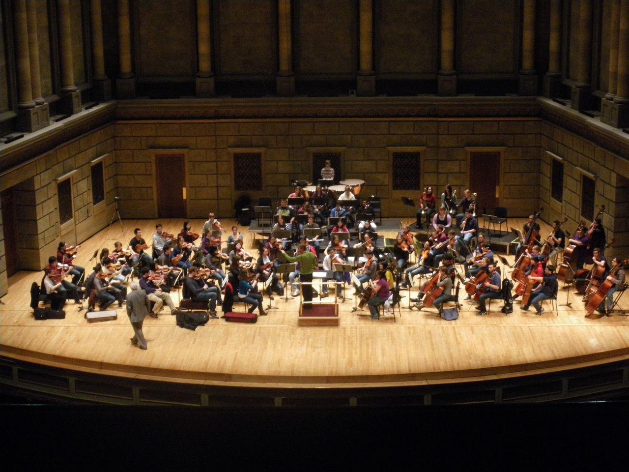 イーストマン音楽学校