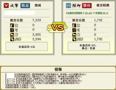 八咫烏×2の報告書
