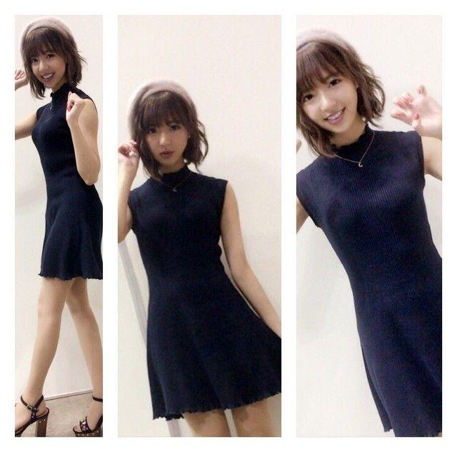 ブログの和田まあやが過去最高の仕上がりを見せるwwwww
