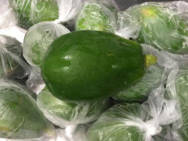 Prawjai's Papaya