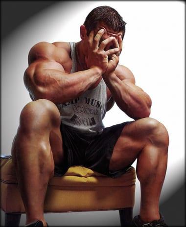 Crying-bodybuilder