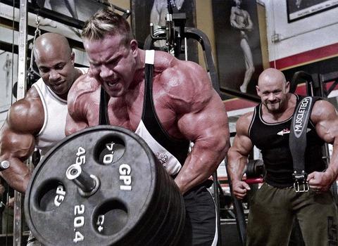 Jay-Cutler-Back-Workout