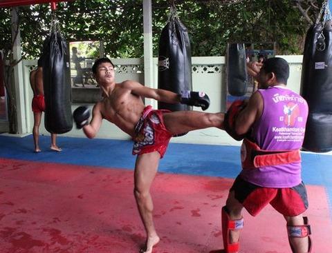 keatkhamtorn-gym-training-2