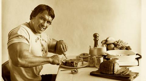 arnold-diet