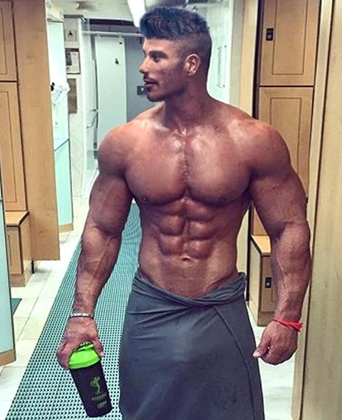 male-shower-built-by-photo-gym-showers-men-abs-gym-rat-my-boys
