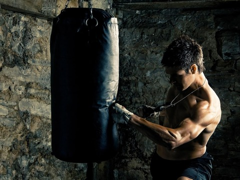 box-pear-guy-muscles-sport