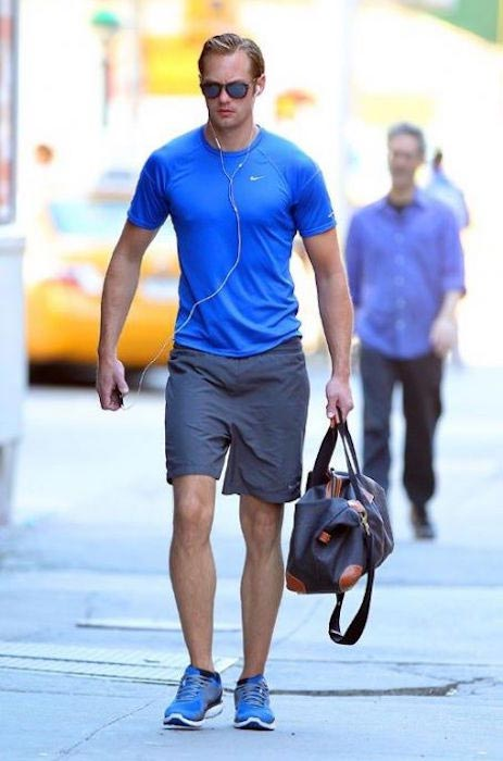 Alexander-Skarsgard-workout-gear