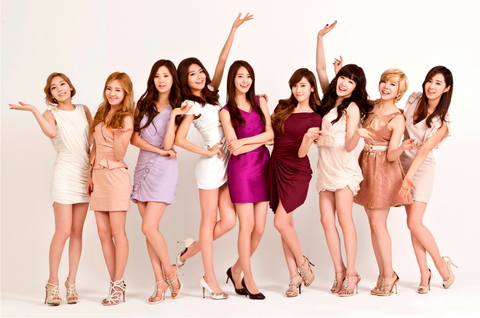 girls-generation-kpop-idol-star