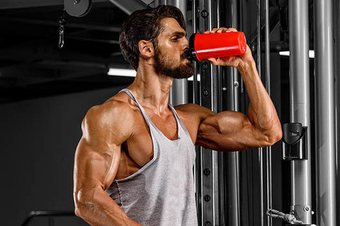 Gym-protein-shake-658507
