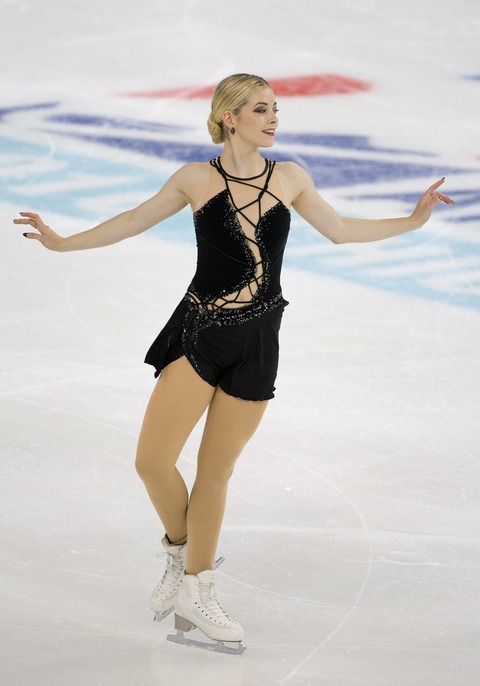 Gracie-Gold