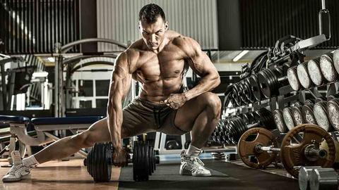 back-training